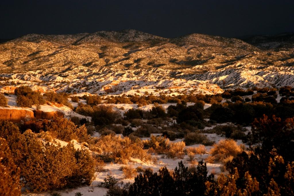 Nambé Pueblo